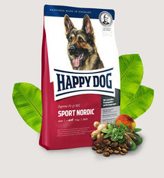 Happy Dog Sport Adult Nordic 15 kg