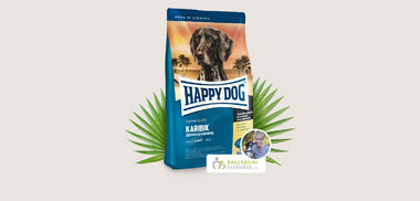 Happy Dog Sensible Karibik 4kg
