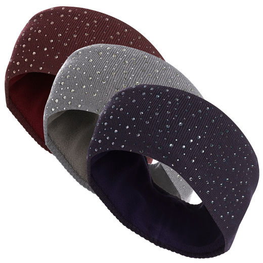 Schockemöhle Sports crystal headband, panta