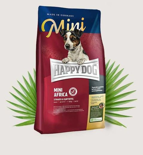 Happy Dog Mini Afrika 4kg