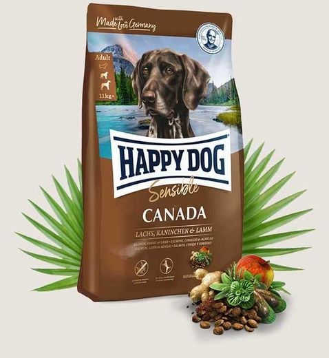 Happy Dog Canada Adult 12,5 kg