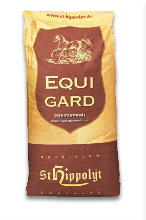 EquiGard pelletti 25 kg