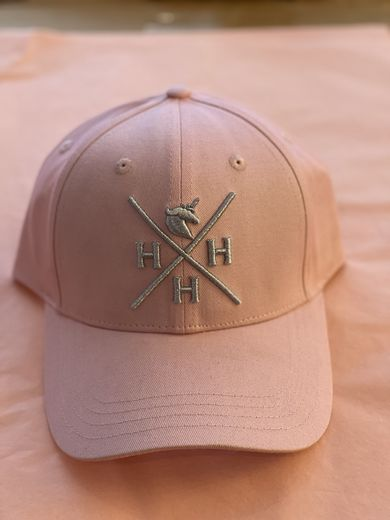 House of Horses Pink Dreams cap lippalakki
