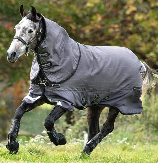 Horseware Amigo Bravo 12 Reflectech plus