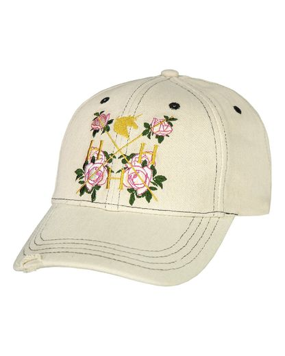 House of Horses La Vie en Rose Cap lippalakki